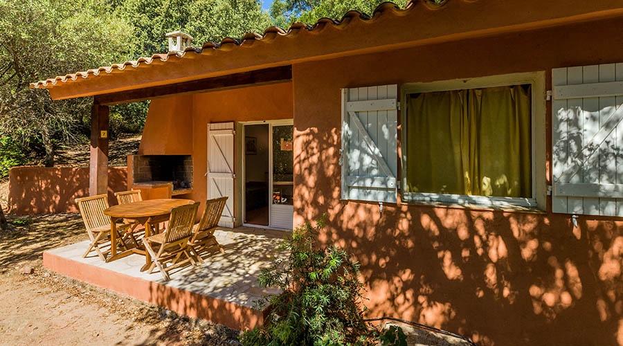 residence royal palm porto vecchio corse france avec voyages leclerc corsicatours ref 472322. Black Bedroom Furniture Sets. Home Design Ideas