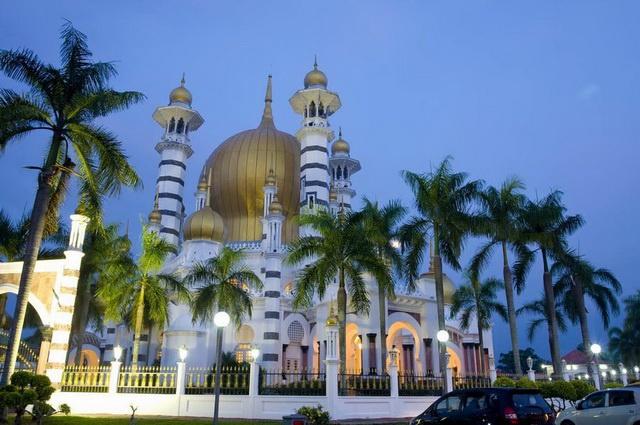 Malaisie - Circuit la Péninsule Etincelante avec extension balnéaire à Langkawi 4*