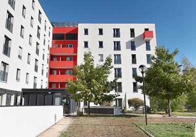 France - Sud Est et Provence - Lyon - Résidence Bioparc