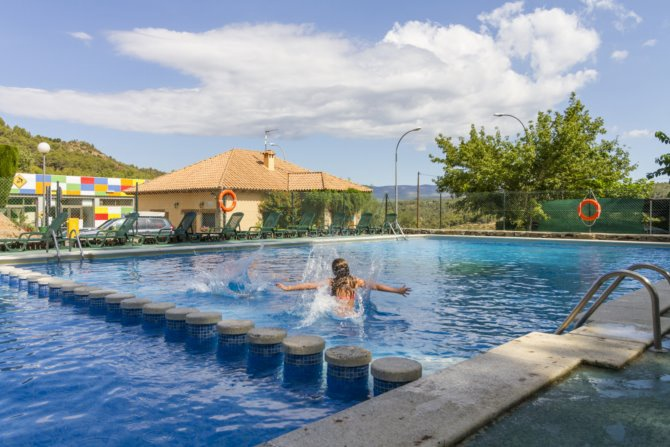 Espagne - Valence - Costa de Azahar - Navajas - Camping Altomira 5*