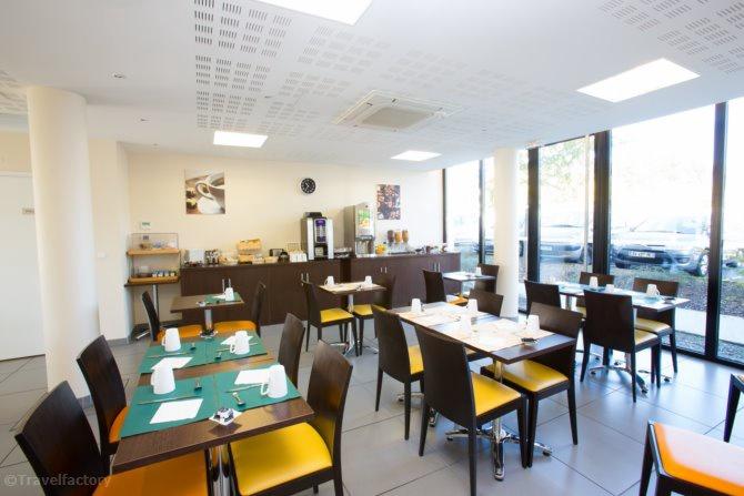 France - Pyrénées - Pau - All Suites Appart'hôtel Pau 3*