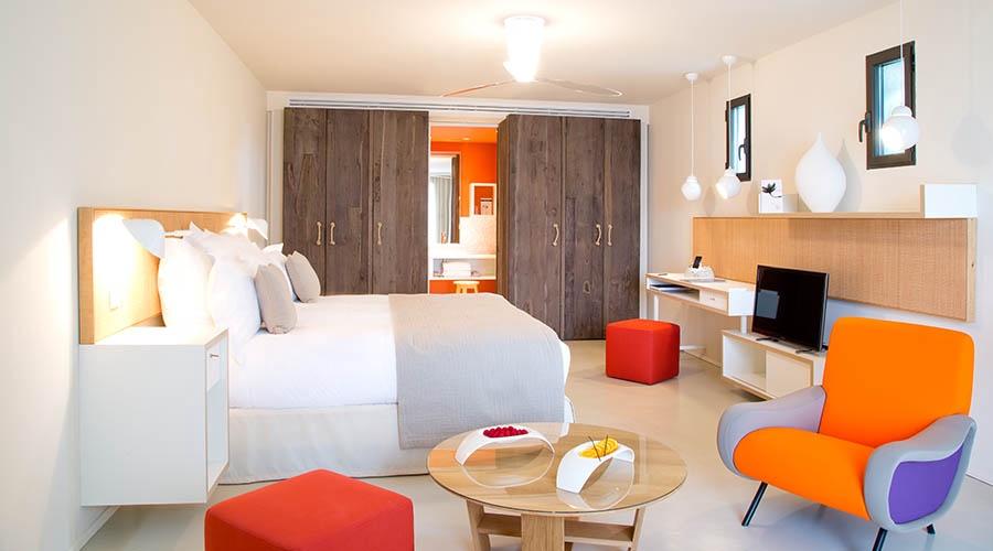 France   Corse   Porto Vecchio   Hôtel La Plage Casadelmar 5*