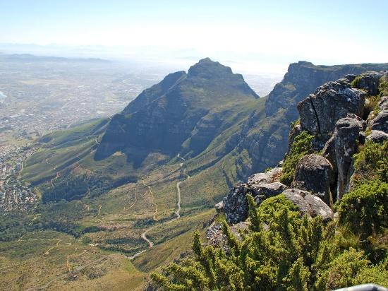 Afrique du Sud - Swaziland - Circuit Afrique du Sud, le Monde en un Seul Pays