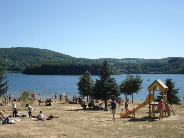 France - Sud Ouest - Nages - Camping Rieumontagné 4*
