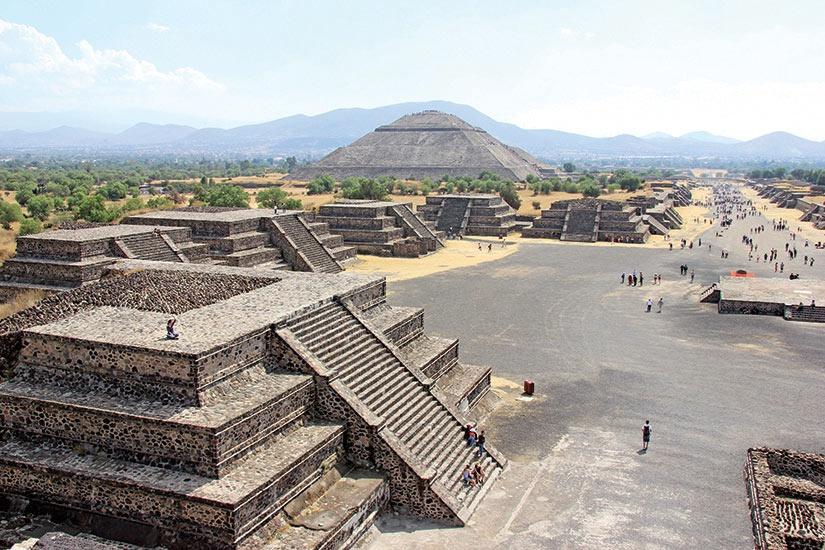 Guatemala - Mexique - Circuit Mexique et Guatemala, au Gré des Citées Perdues