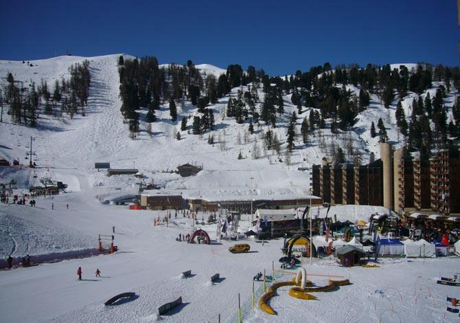 Skissim Classic - Résidence 3000 - 1