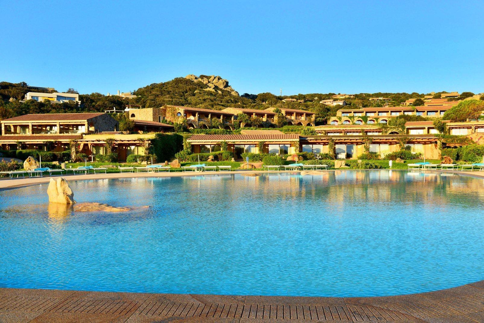Resort Valle dell'Erica Thalasso & Spa - 5 étoiles - Santa Teresa Gallura - 1