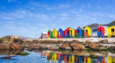 Afrique du Sud - Circuit Cap sur l'Afrique du Sud