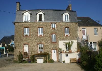 France - Bretagne - Saint Malo - Résidence Le Minihic