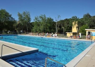 Italie - Emilie-Romagne - Ravenne - Domaine Résidentiel de Plein Air Camping Club Del Sole