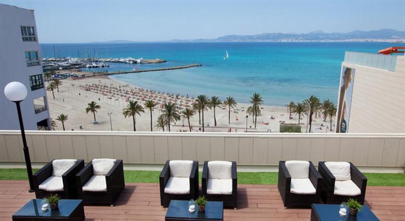 Baléares - Majorque - Espagne - Hôtel Whala!Beach 3*