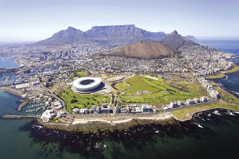 Afrique du Sud - Botswana - Swaziland - Zimbabwe - Circuit Afrique Australe, du Cap de Bonne Espérance aux Chutes Victoria - Premium