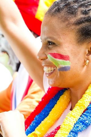 Afrique du Sud - Swaziland - Zimbabwe - Circuit Merveilles de l'Afrique du Sud et extension aux Chutes Victoria