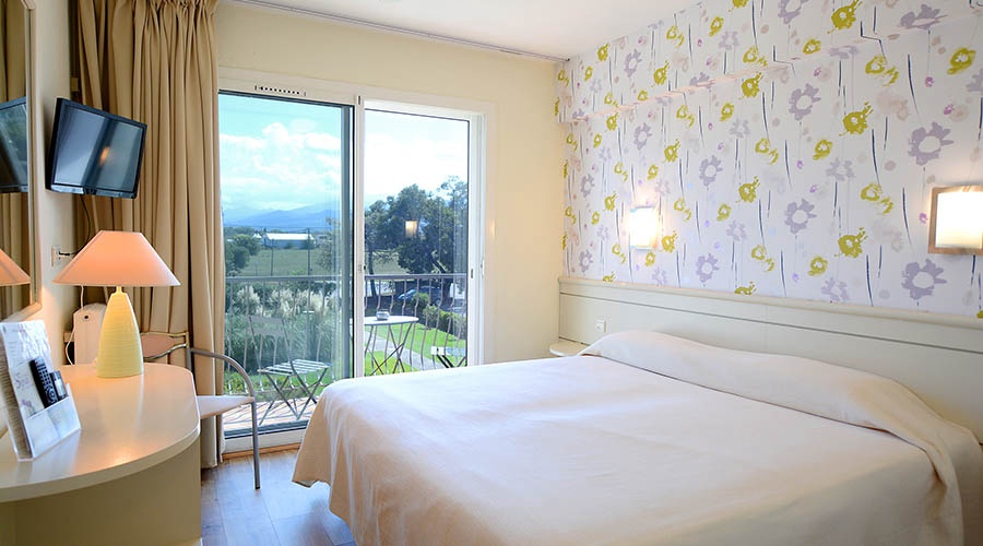 Hôtel La Madrague Resort 3* - 1