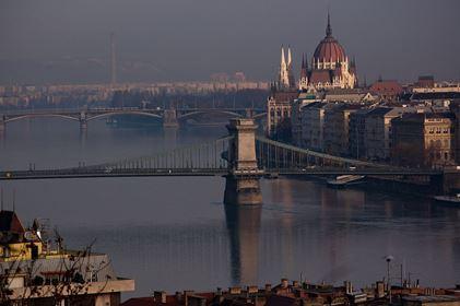 Réveillon - Hôtel Hungaria City Center - Budapest