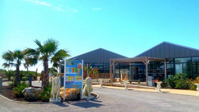 France - Méditerranée Ouest - Vendres - Camping Sunissim Palmira Beach 3*