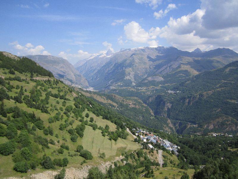 France - Alpes - Auris en Oisans - Appartements Meije II