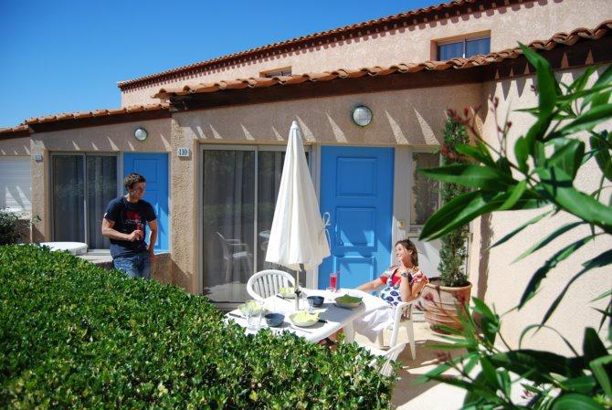residence grand bleu les jardins de neptune 3 saint cyprien mediterranee ouest france avec. Black Bedroom Furniture Sets. Home Design Ideas