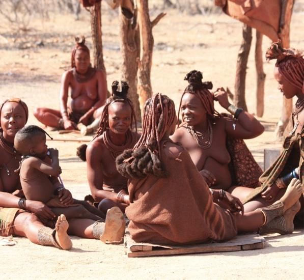 Botswana - Namibie - Zimbabwe - Circuit Trésors d'Afrique Australe