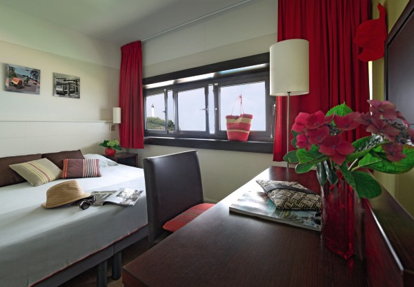 France - Atlantique Sud - Anglet - Club Belambra La Chambre d'Amour 3*