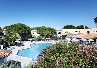 France - Méditerranée Ouest - Agde / Cap d'Agde - Résidence-Club Saint Loup