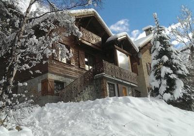 Chalet Alpenvue - 1