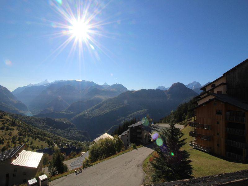 France - Alpes - Auris en Oisans - Appartements Les Carlines