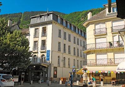 France - Pyrénées - Luchon - Résidence Val de Jade