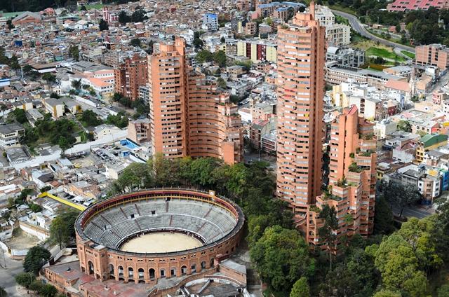 Colombie - Circuit Splendeurs de Colombie et extension Péninsule de Baru