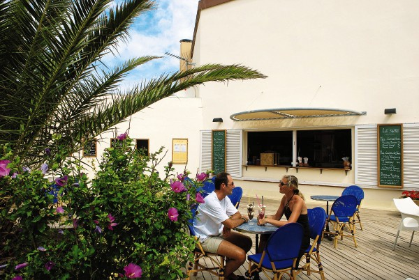 France - Méditerranée Ouest - Gruissan - Belambra Club Les Ayguades