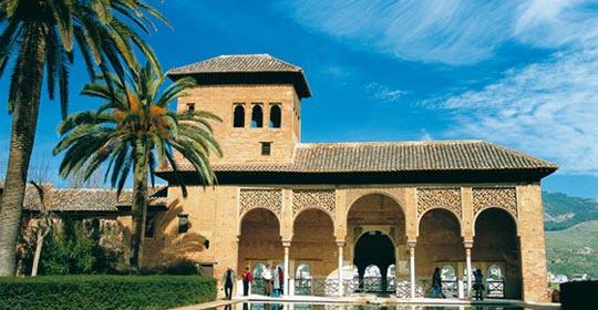 Espagne - Andalousie - Séjour découverte en Andalousie - 3 excursions - Andalousie