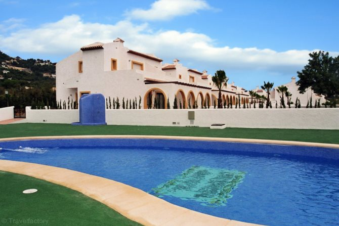 Villas Puerta del Sol - 1