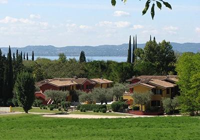 Résidence Poiano Resort - 1