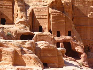 Séjour Jordanie - Entre Culture et Skyline - Amman => Dubaï - Jordanie