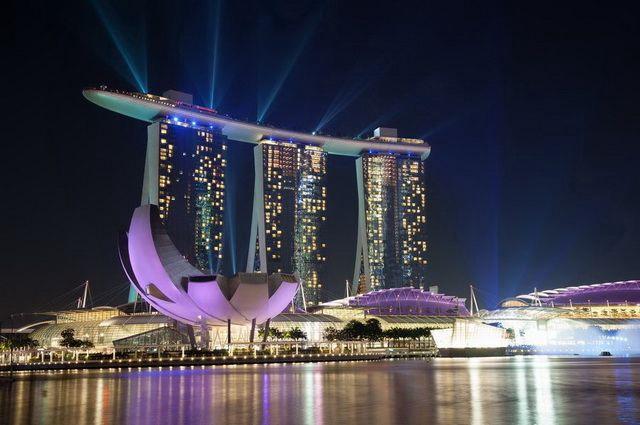 Malaisie - Singapour - Circuit La Péninsule Etincelante avec City-break Singapour 3*sup