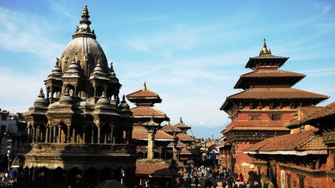 Népal - Circuit Splendeurs du Népal