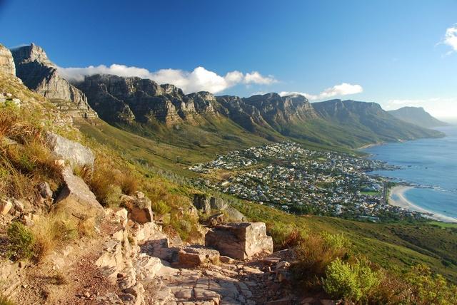 Afrique du Sud - Swaziland - Zimbabwe - Circuit Splendeurs d'Afrique du Sud et extension Chutes Victoria