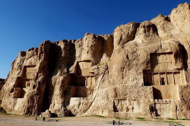 Arménie - Iran - Circuit de Perse en Caucase