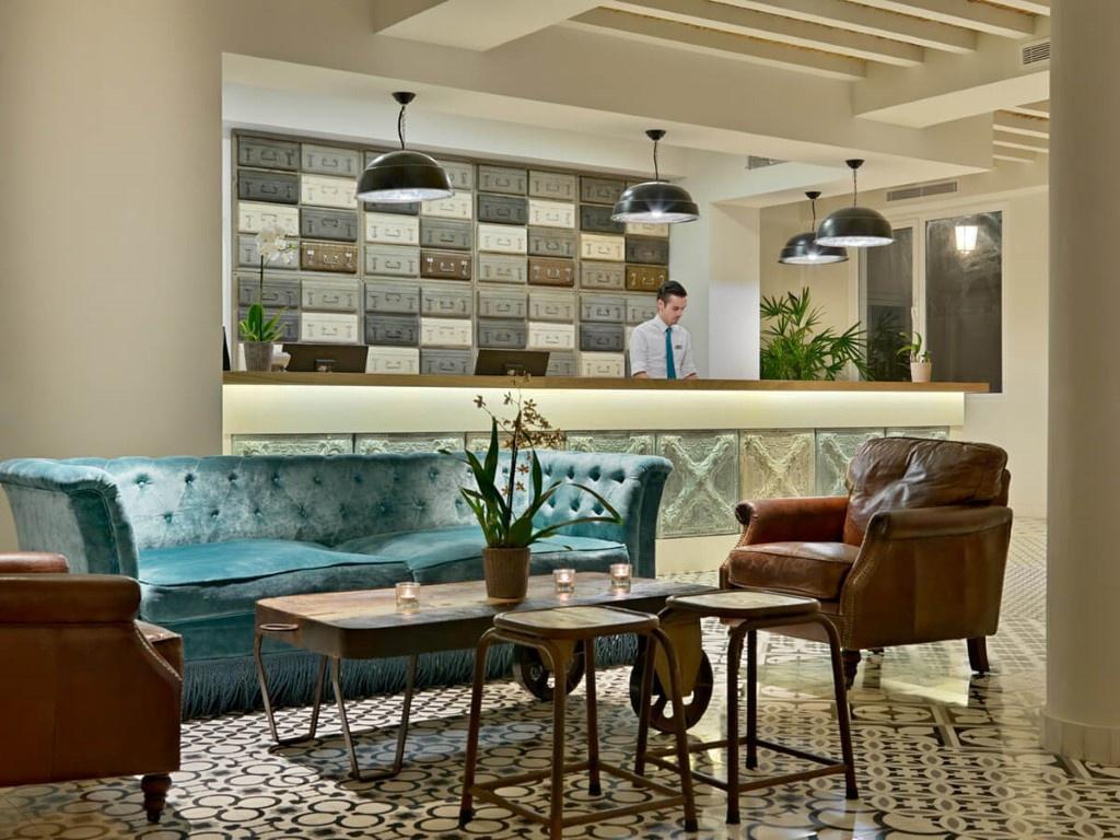 Canaries - Fuerteventura - Espagne - Hôtel H10 Ocean Suites 4*