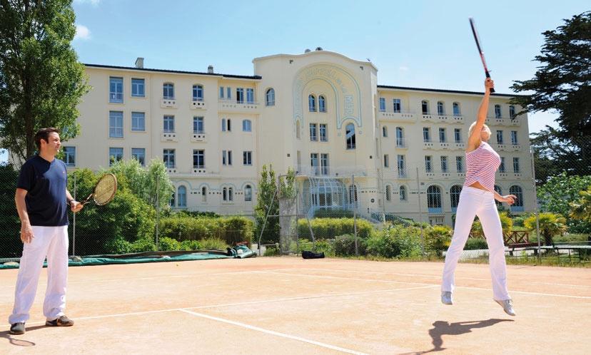 Belambra Clubs Le Grand Hotel De La Mer