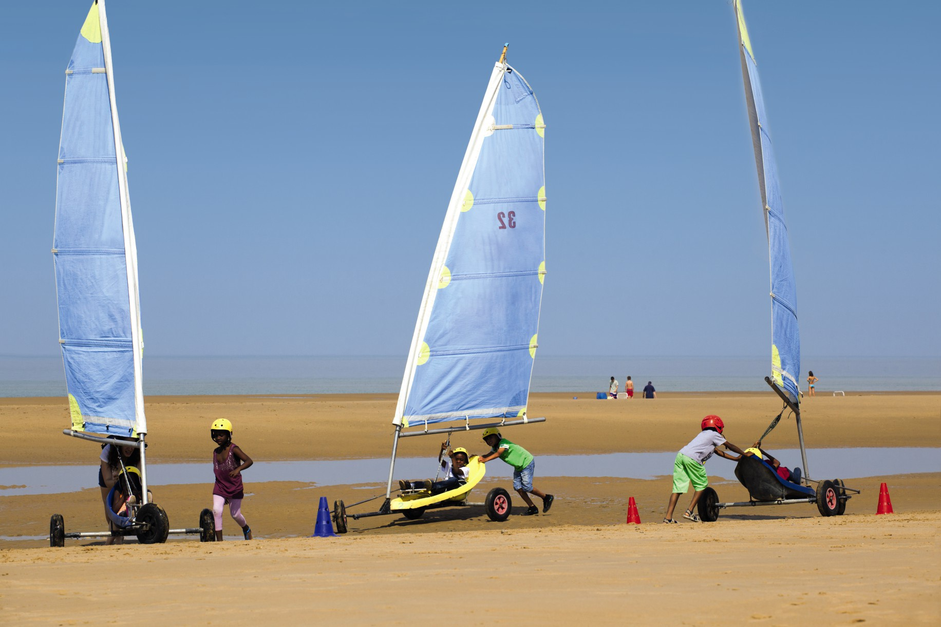 Photo n° 22 Colleville- sur- Mer - Belambra clubs