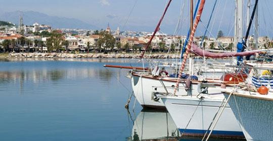 Photo n° 6 Grands sites de l'ouest crétois - Crète