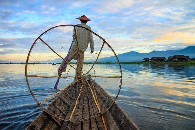 Birmanie - Myanmar - Circuit Splendeurs de Birmanie et extension Rocher d'Or