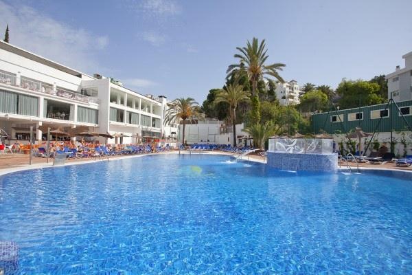 S jour espagne h tel maxi club palia las palomas 4 for Hotel design andalousie