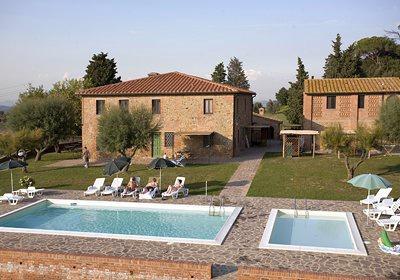 Résidence Castellare di Tonda - 1