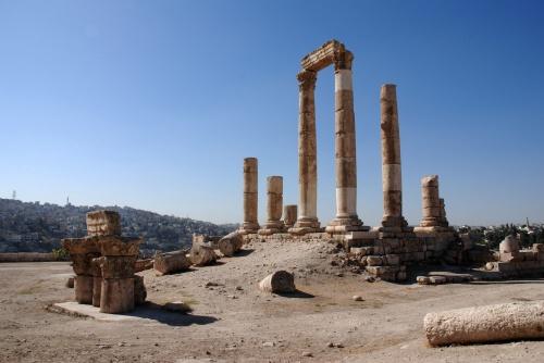 Jordanie - Circuit Merveilles de la Jordanie