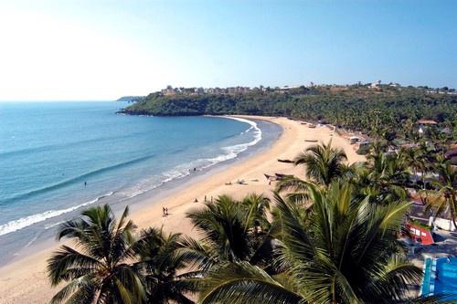 Combiné Suba Palace Bombay 3* et Sonesta Inns Goa 3*