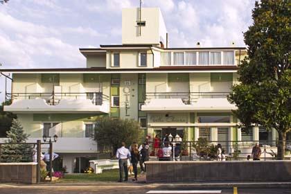 Villa Chiara - Rome
