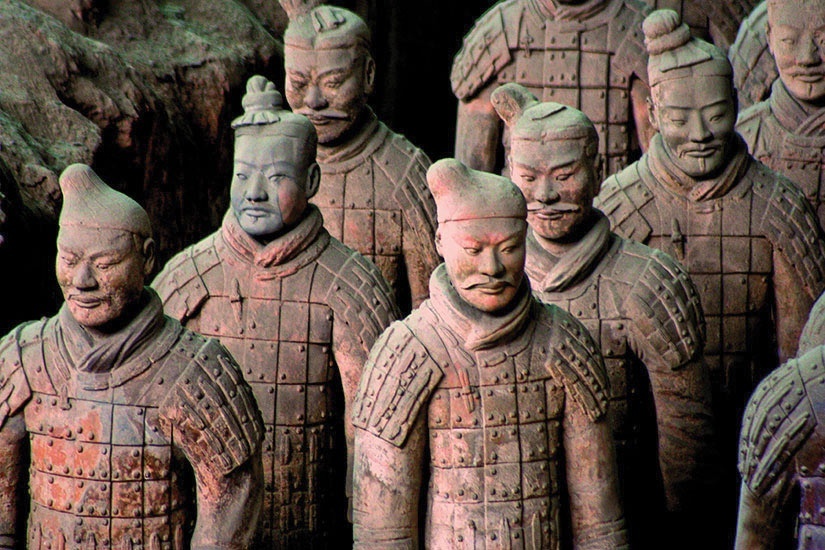Chine - Circuit Images de la Chine