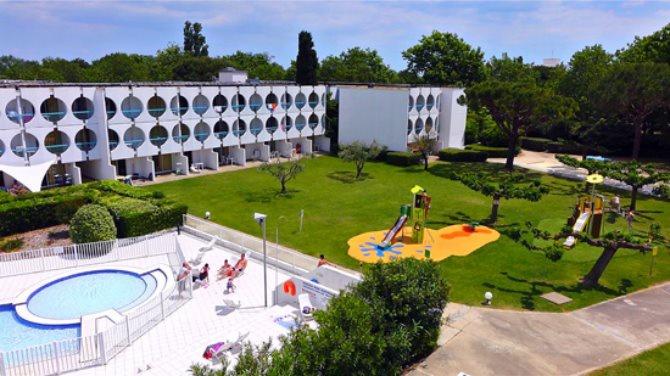 Liste Hotel La Grande Motte